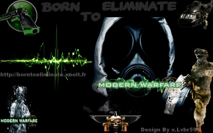 Born To Eliminate [BTE] (fr) Index du Forum