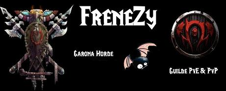 FreneZy Index du Forum