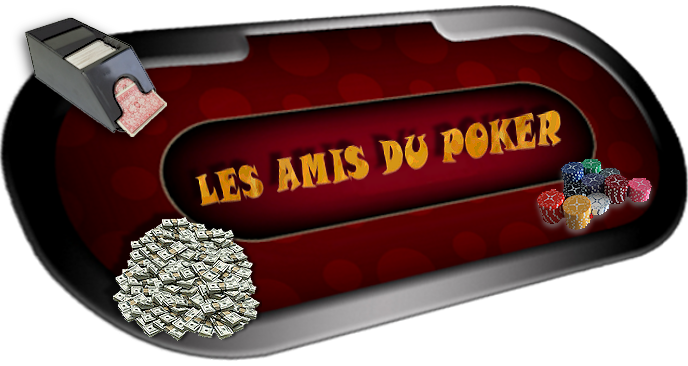 ♚ - Les Amis du Poker - ♚ Index du Forum