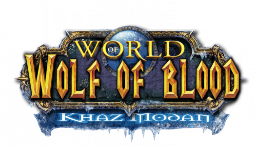 The Wolf of Blood Index du Forum