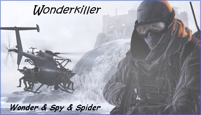 ..° wonder killer °.. Index du Forum