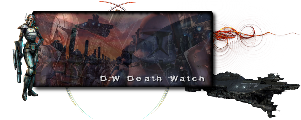 Death Watch Index du Forum