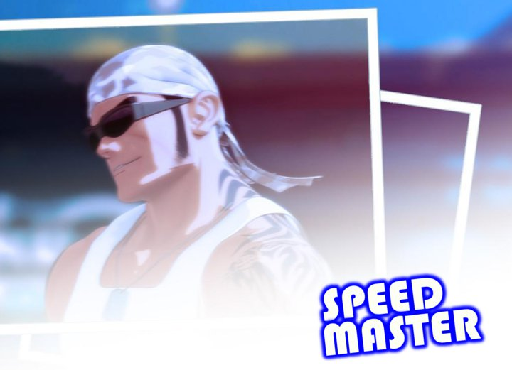 speed master Index du Forum