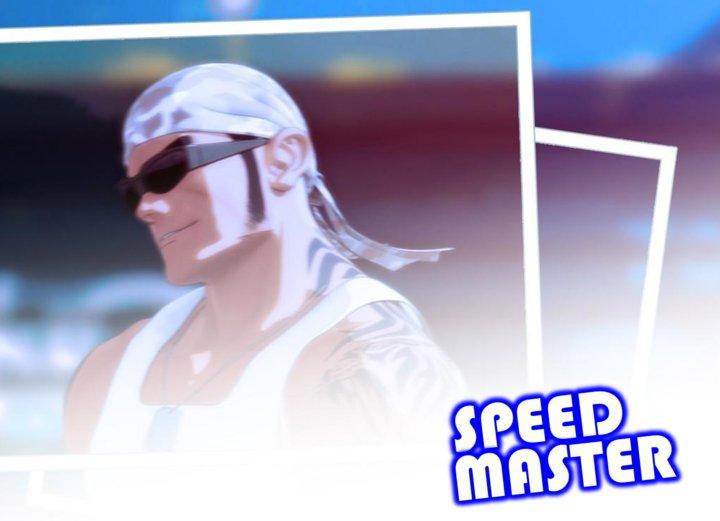 speed master Index du Forum