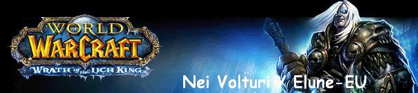 Nei Volturi Index du Forum