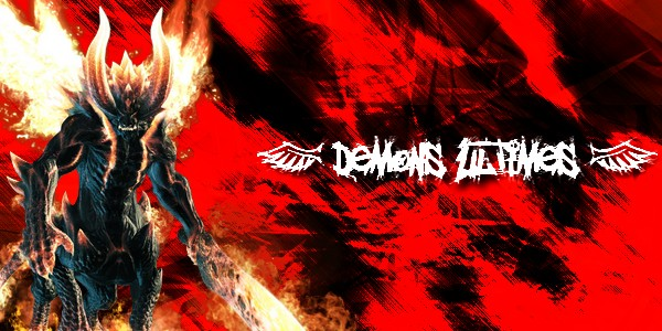 Demons Ultimes Index du Forum