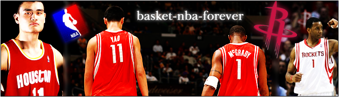 Basket-NBA-Forever Index du Forum