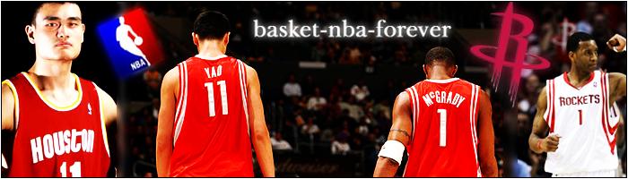 Basket-NBA-Forever Index du Forum