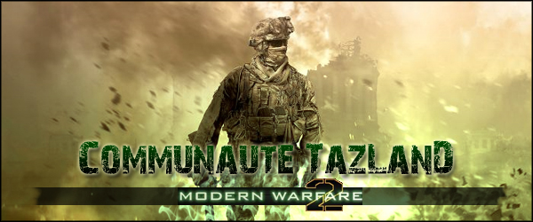 forum de la team fsue sur modern warfare 2 sur ps3 Index du Forum