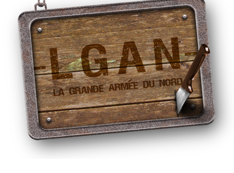 -La Grande Armée du Nord- Index du Forum