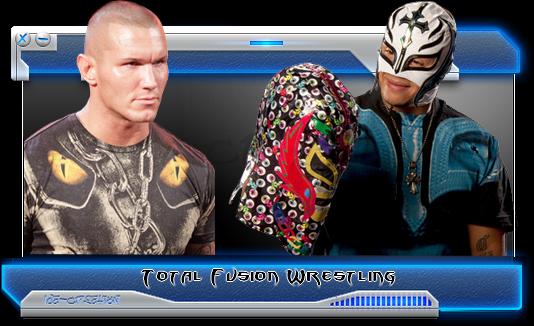 total fusion wrestling Index du Forum