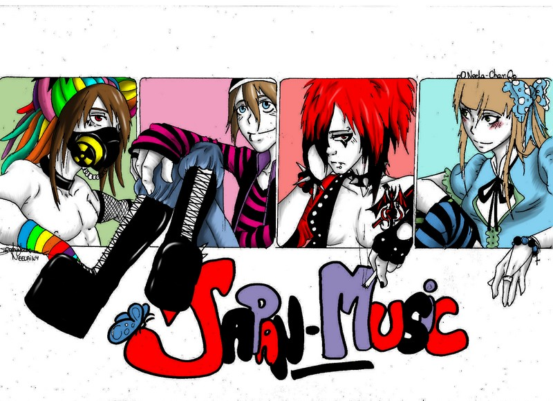 J-music Index du Forum