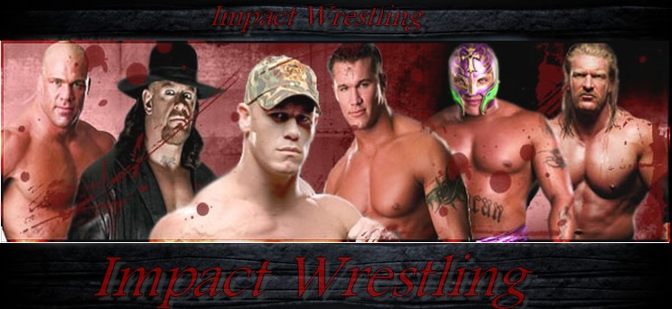 Impact Wrestling Forum Index du Forum