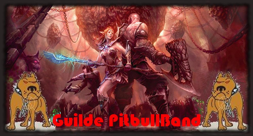 PitbullBand Index du Forum