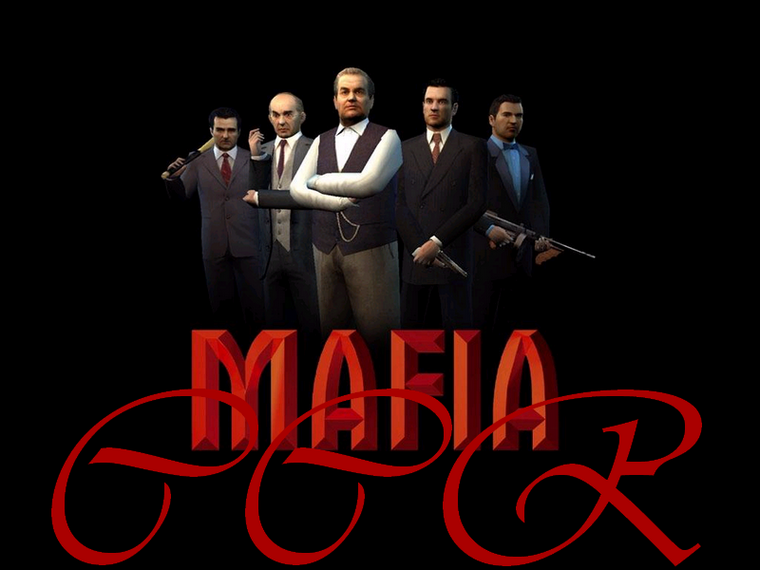 Mafia CCR Index du Forum