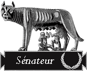 Sénateur