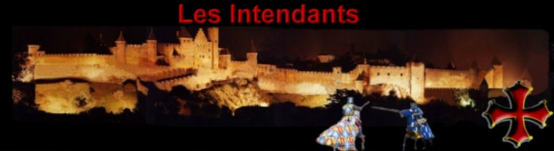 les intendants Index du Forum