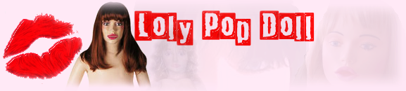 Loly Pop Doll Index du Forum