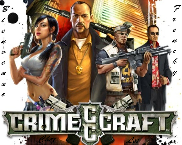 frenchy crime-craft Index du Forum