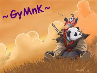 gymnk Index du Forum