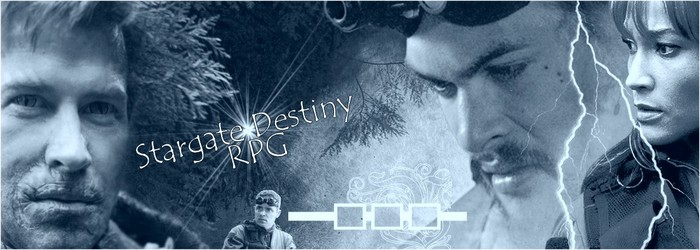 Stargate Destiny Forum Index