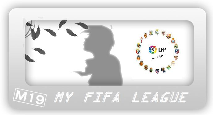 MY FIFA LEAGUE Index du Forum