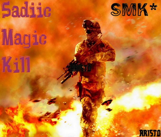 Team SMK* Index du Forum