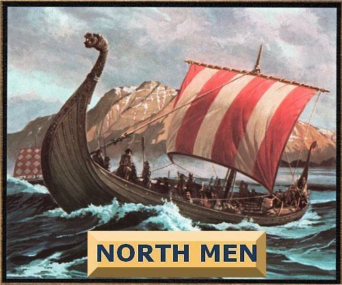 Forum de l'alliance North Men Index du Forum