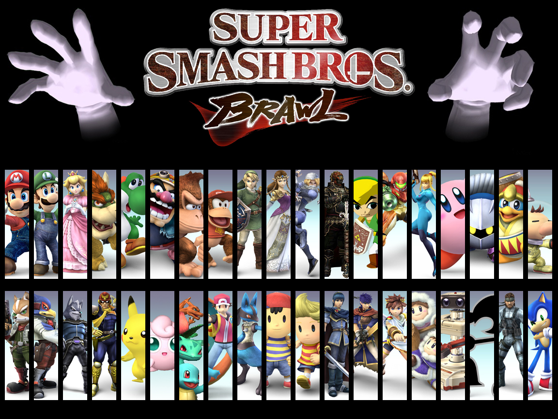 forum smash Index du Forum