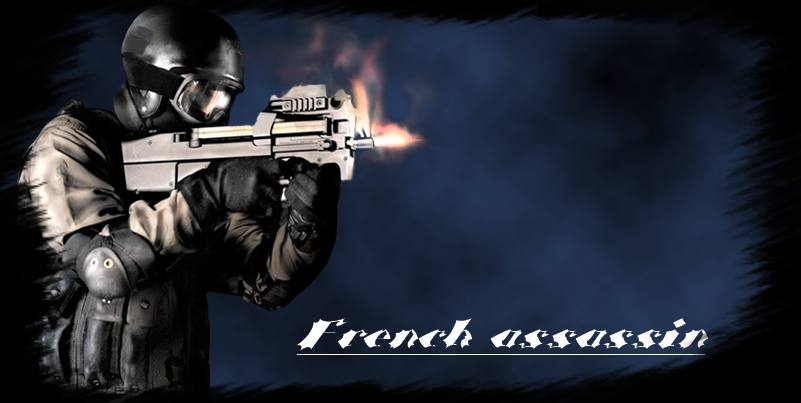 French Assassin Index du Forum