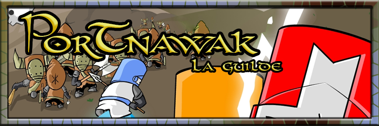 PorTnawak Index du Forum