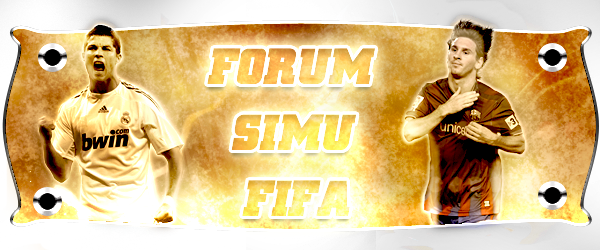 Forum de simulation fifa 10  Index du Forum