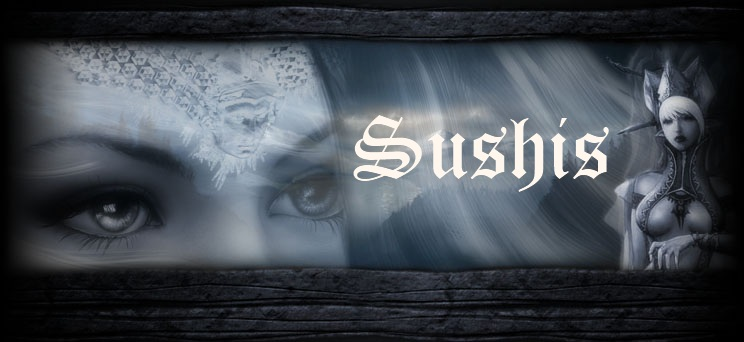 La Guilde Des Sushis . World Of Warcraft Index du Forum