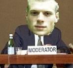 Modérateur 2