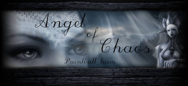 angel of chaos Forum Index