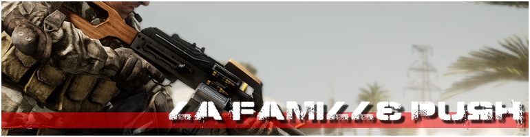 La Famille Push ! Index du Forum