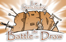 Le Sanctuaire du Battle Draw Index du Forum