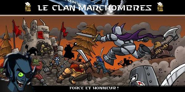 clan-marchombre Forum Index