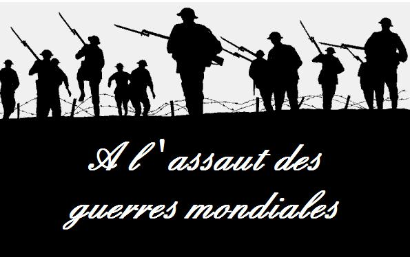 les guerres mondiales Forum Index