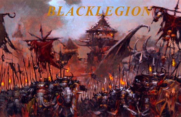 BlackLegion Index du Forum