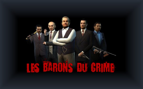 Les Barons du Crime Forum Index