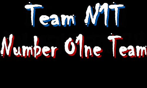 Team N1T Index du Forum