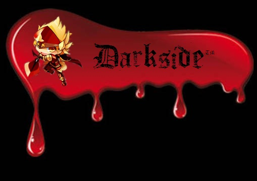DARKSIDE Index du Forum