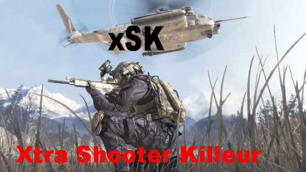 Team ~xSK~ sur Call of Duty 4 REFLEX sur Wii Index du Forum