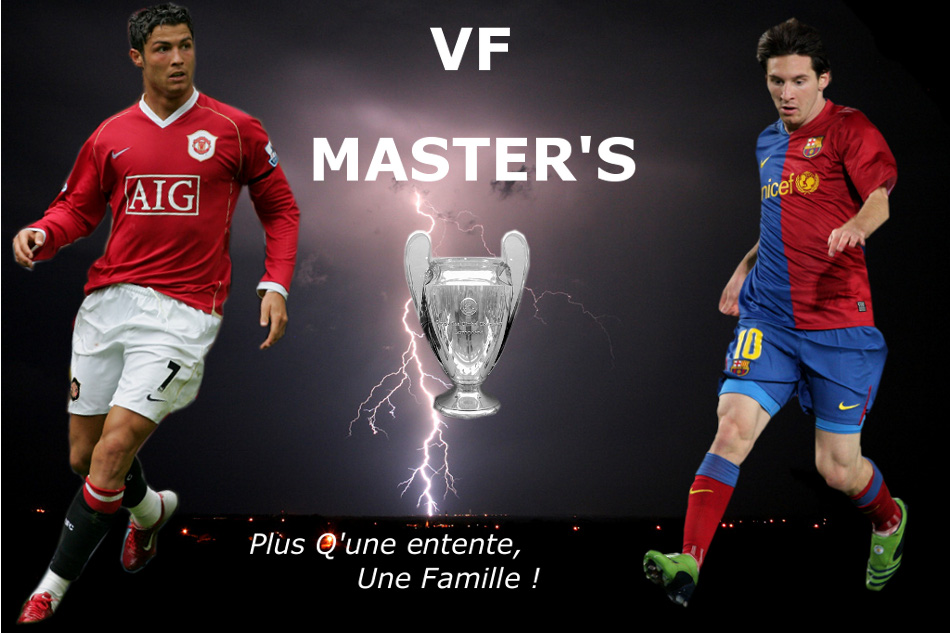 VF Master's  Index du Forum