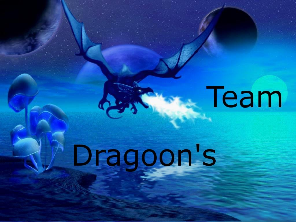 teamdragoons Index du Forum