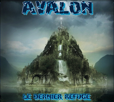 avalon section polaris Index du Forum