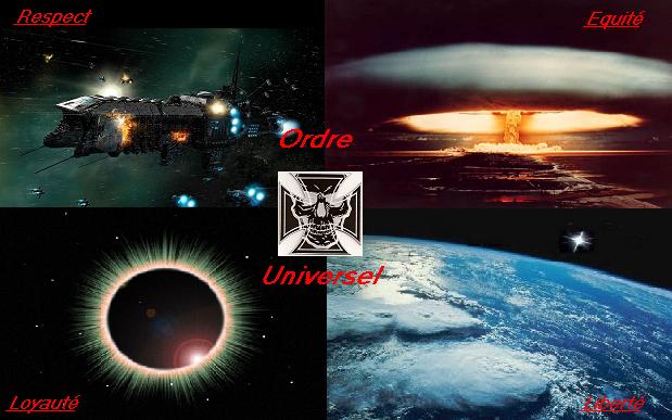 Ordre Universel Index du Forum