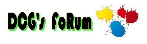 Ze forum of Ze DCG! Forum Index