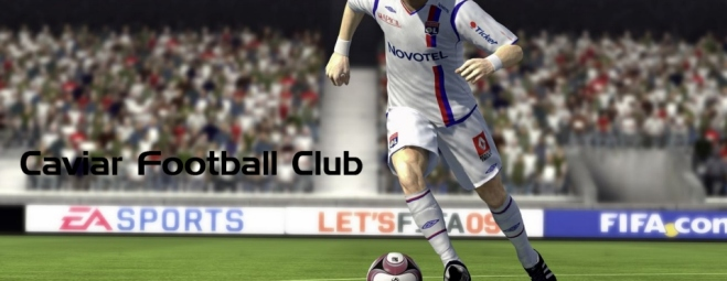 Caviar Football Club XBOX360 Index du Forum